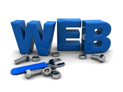 خطوات تصميم المواقع