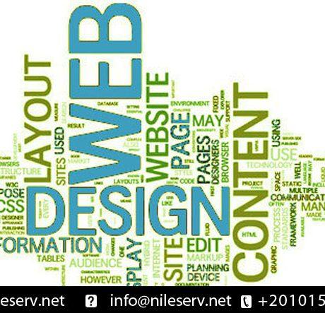 ارخص شركه تصميم مواقع