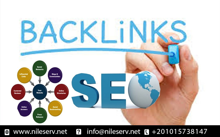 ماهي Backlinks الباك لينكس
