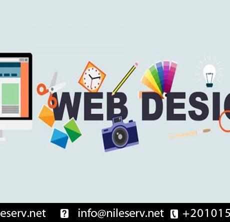 مصمم مواقع ويب
