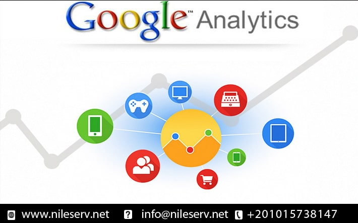 جوجل أناليتكس Google analytics goals